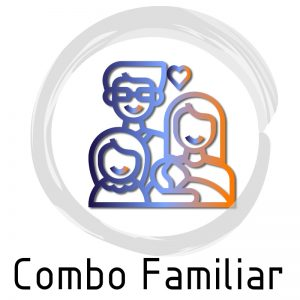 Combos familiares